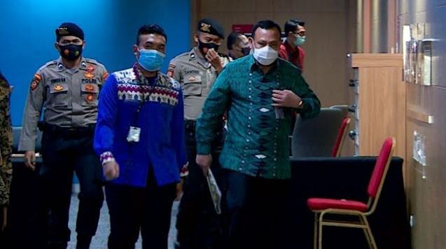 Ketua KPK Firli Bahuri Dilaporkan Langgar Kode Etik, Ini 4 Pelanggarannya
