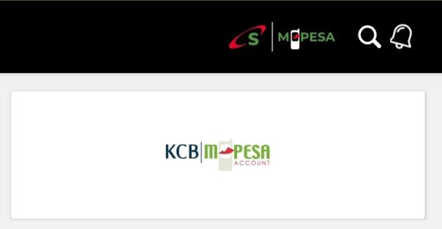 KCBMPESA loans Kenya