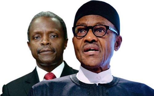 Mr President's salary and mine, very poor - VP Osinbajo