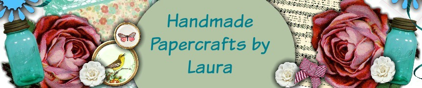 Handmade Papercrafts by Laura