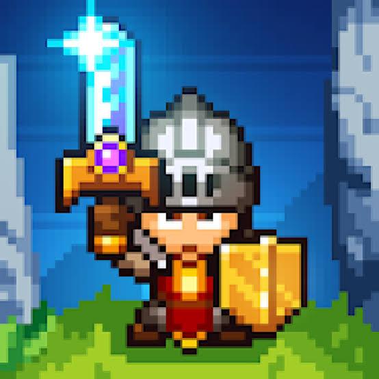 Dash Quest 2 v1.4.01 Apk Mod [Dinheiro Infinito/Energia]