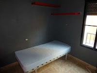 chalet en venta castellon calle arquitecto ros dormitorio
