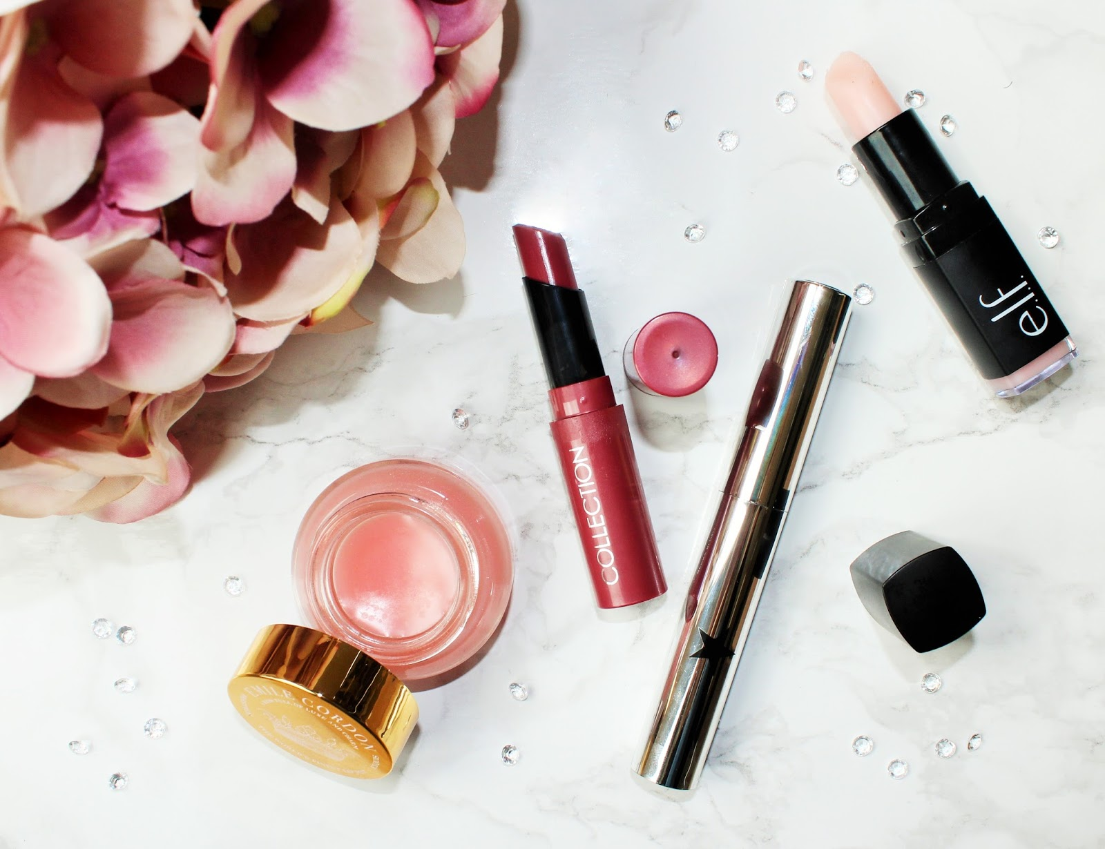 My Favourite Lip Care Products - 1