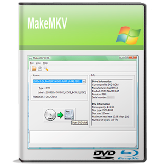 MakeMKV 1.9.4 Beta