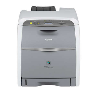 Canon Color imageRUNNER LBP5360 Driver Download