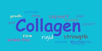 10 Facts about Collagen | Healthbiztips