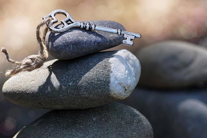 La llave como elemento de protección para todos los signos del zodíaco