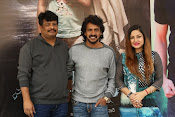 Chinnari Telugu trailer launch photos-thumbnail-32