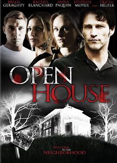 Open House (2010) เปิดบ้าน จัดฉากฆ่า  [พากย์ไทย+ซับไทย]