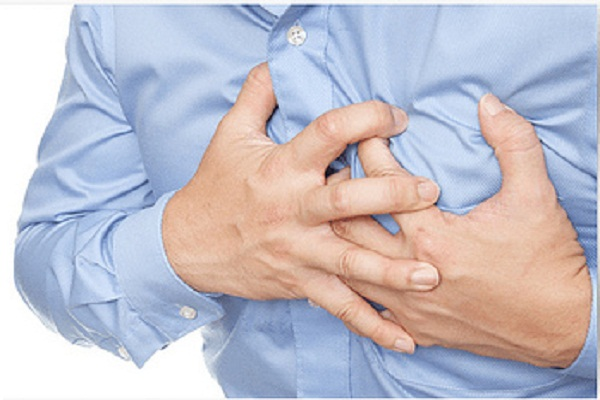 The 4 Heart Problem Symptoms You Shouldn't Ignore