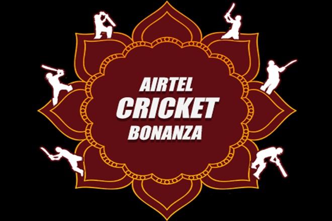 Airtel Cricket Bonanza Contest: Play & Get Free Amazon Voucher, LED TV, Earphone
