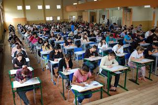 Mais de 400 vagas são oferecidas em concursos abertos na Paraíba