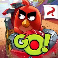 angry birds go apk hile indir