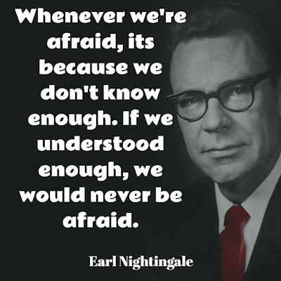 Best  Earl Nightingale inspiring quotes