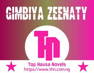 Gimbiya Zeenaty