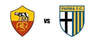 Рома - Парма смотреть онлайн бесплатно 16 января 2020 Рома Парма прямая трансляция в 23:15 МСК.