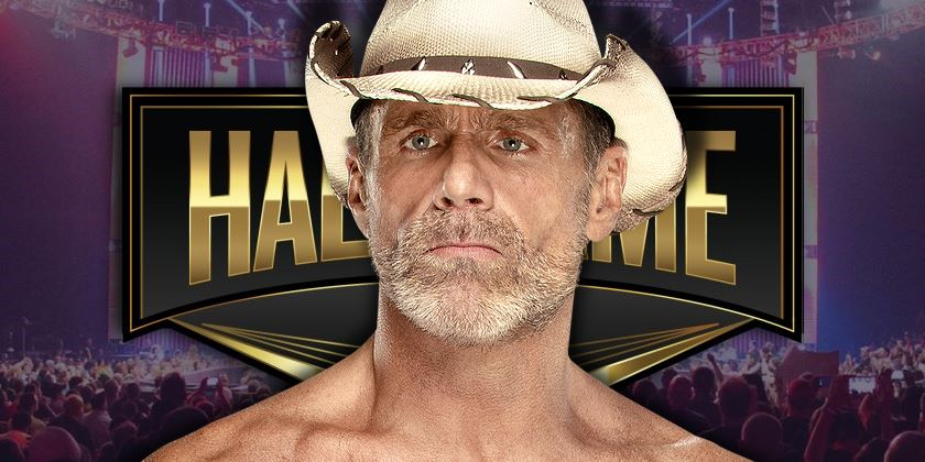 Shawn Michaels Appearing at SummerSlam?