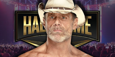 Shawn Michaels Reportedly Involved In Heated Backstage Debate at Takeover