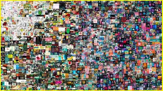 What are NFTs? Why was a digital piece of art sold for $ 69 million?