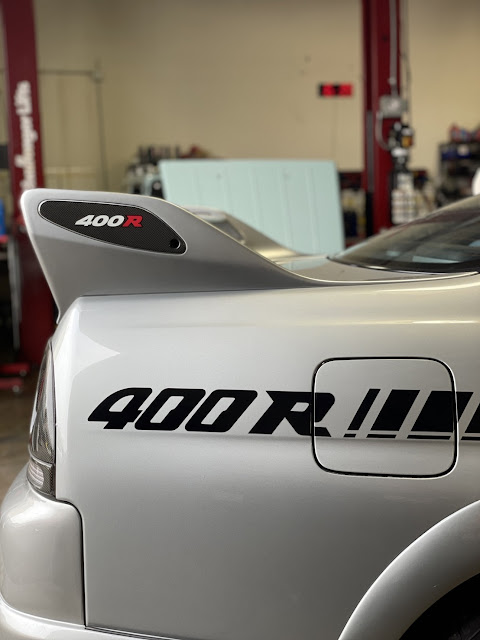 Nismo 400R GT-R imported to the US by Toprank Importers