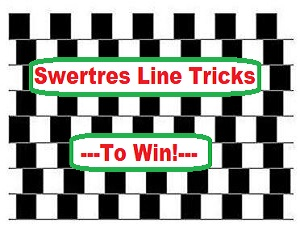 PCSO Swertres Line Tricks To Win