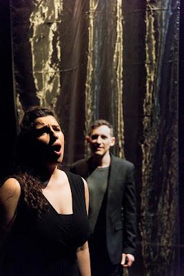 Cavalli: L'Egisto - Shafali Jalota, Eric Schlossberg  - HGO (Hampstead Garden Opera) (Photo Laurent Compagnon)