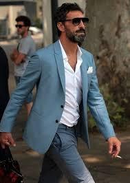 Fashion blazer pria murah
