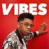 "Jor'Dan Armstrong New Album ""VIBES"""