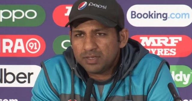 "Pakistan captain Sarfaraz Ahmed said, ""We will try to make Bangladesh all out on 50 Run by scoring 500 runs newstracker"