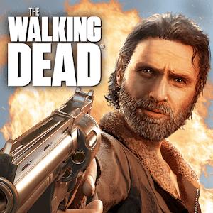 The Walking Dead: Our World النسخة المهكرة
