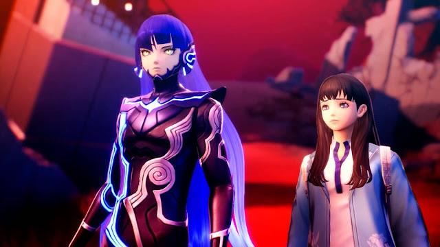Shin Megami Tensei V (Switch) recebe trailer exclusivo na versão japonesa do Nintendo Direct