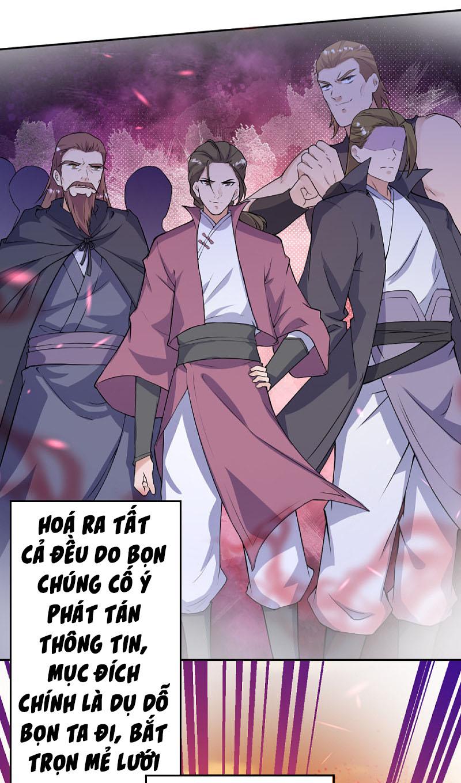 Nghịch Thiên Tà Thần Chương 332 - Truyentranhaudio.online