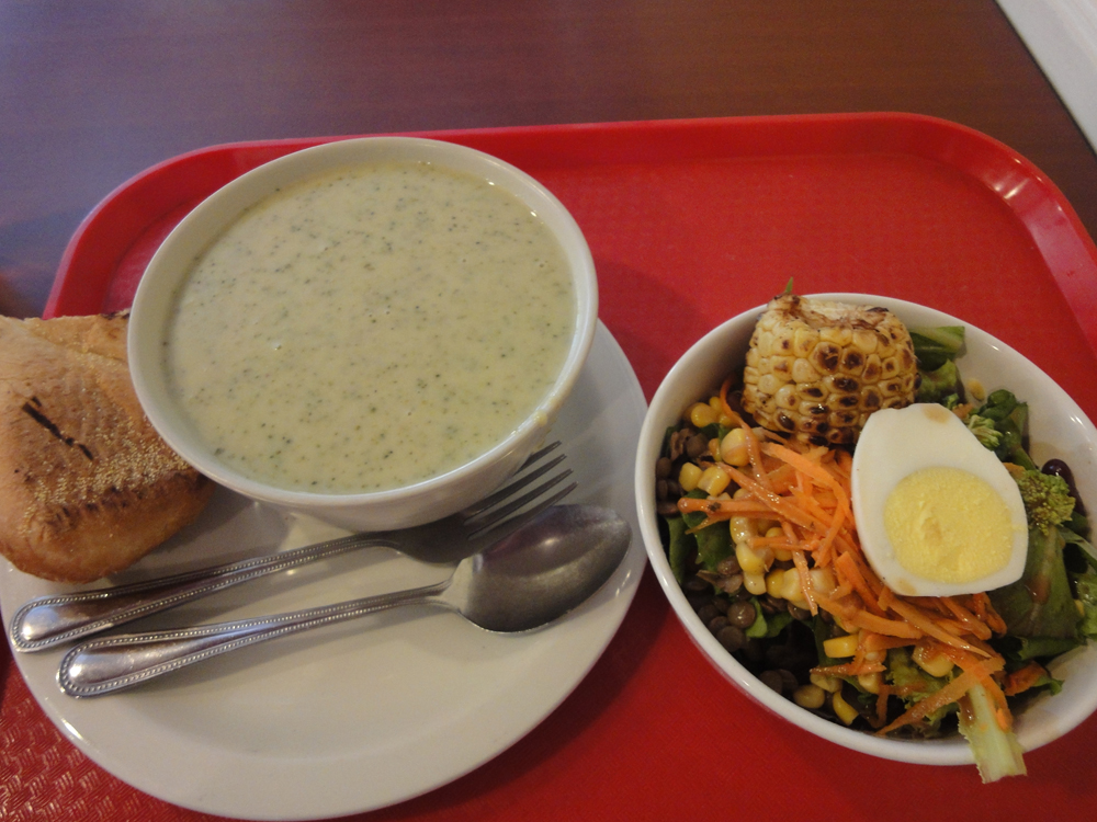 Thai Food Near Sjsu