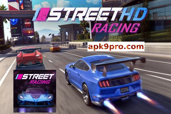 Street Racing HD v4.2.5 Apk + Mod (File size 99 MB) for android