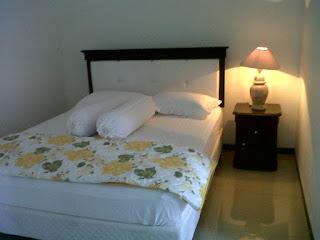 villa kamaran murah