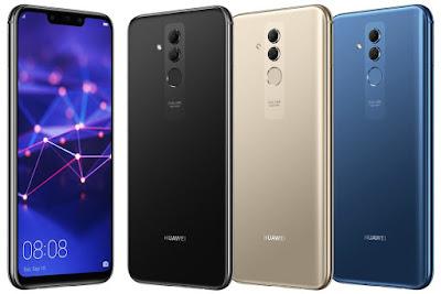 Huawei Mate 20 Series