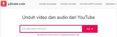 converter youtube tomp4 tanpa aplikasi