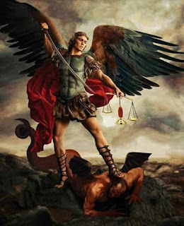 WHO IS LUCIFER?....   PART 1 (the true identity of lucifer)