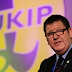 UKIP's Nonentity Mike Hookem Pitches For Party Leadership