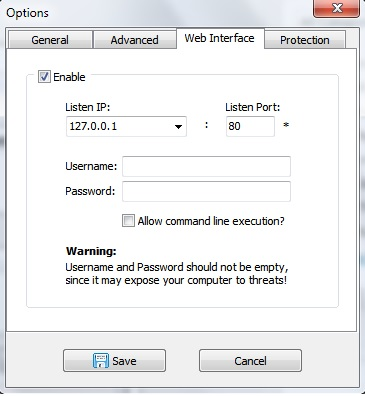 Shutter Lite - Phần mềm hẹn giờ tắt máy tính miễn phí