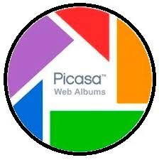 Cara upload foto ke picasaweb