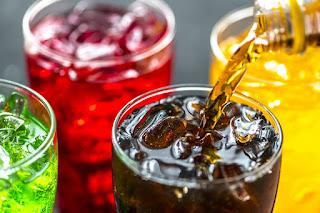 Jagalah Ginjalmu!  Diet Soda!