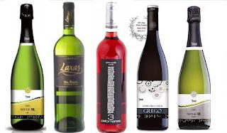 Cata de vino en Maltea2
