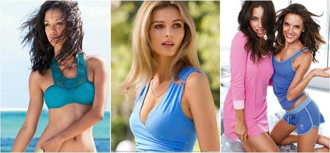 Models Hot