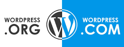 WordPress.com ke WordPress.org