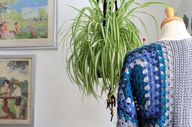 inside crochet issue 80 coachella cardi