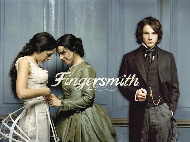 Fingersmith (2004) - Top 10 phim les