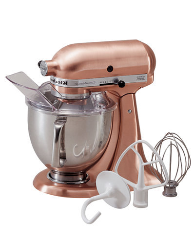 Macys KitchenAid Mixer