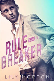Rule breaker | Mixed messages #1 | Lily Morton