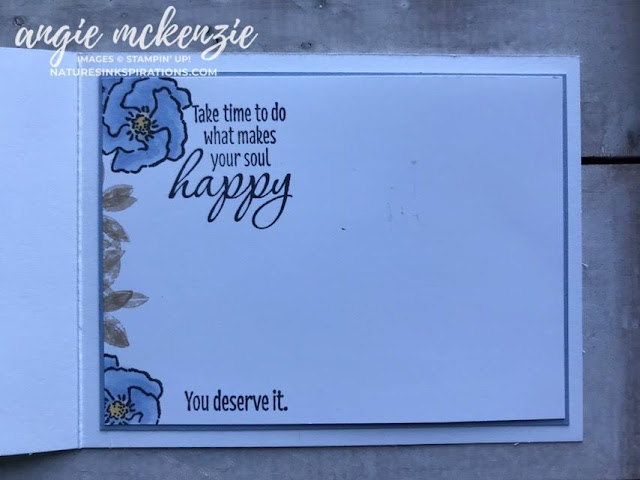 The Joy of Sets Blog Hop - June 2019 | Inspiring Iris, Tasteful Textures by Stampin' Up!® | Nature's INKspirations by Angie McKenzie